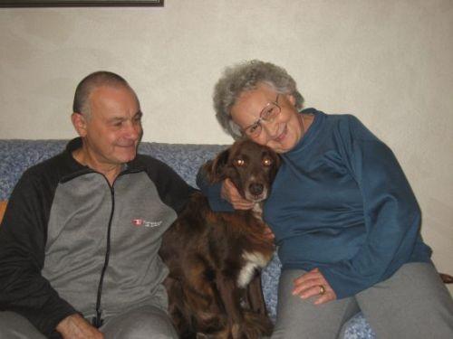 niky e famiglia