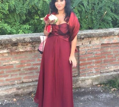 LACUNA COIL: Cristina Scabbia lancia un'asta di beneficenza per Gruppo Spillo